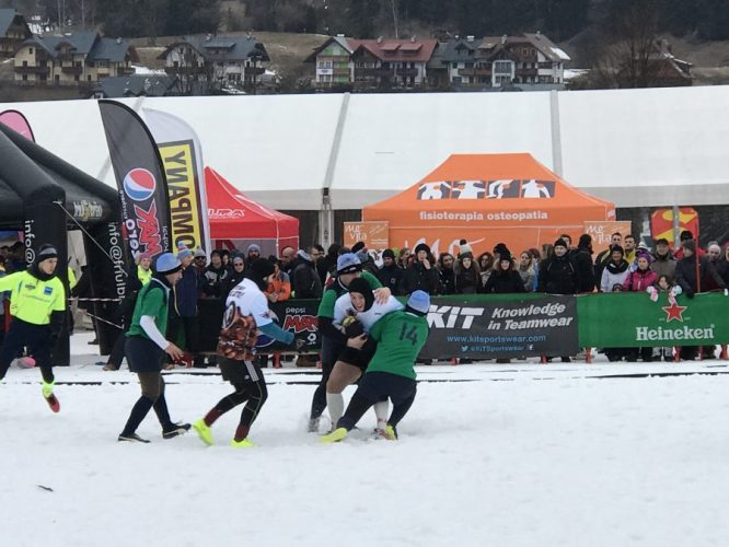 Movita Udine al Snow Rugby 2018_8